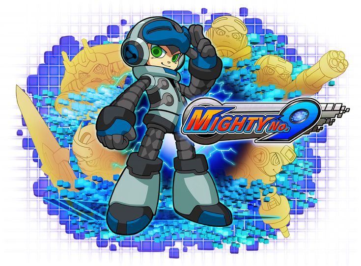 The next big thing from the creator of Mega Man!