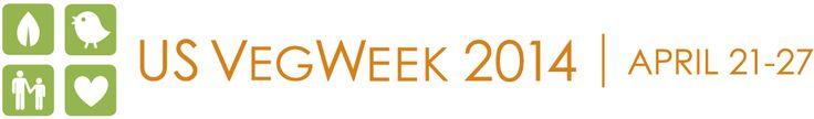 Pledge | US VegWeek 2014US VegWeek 2014