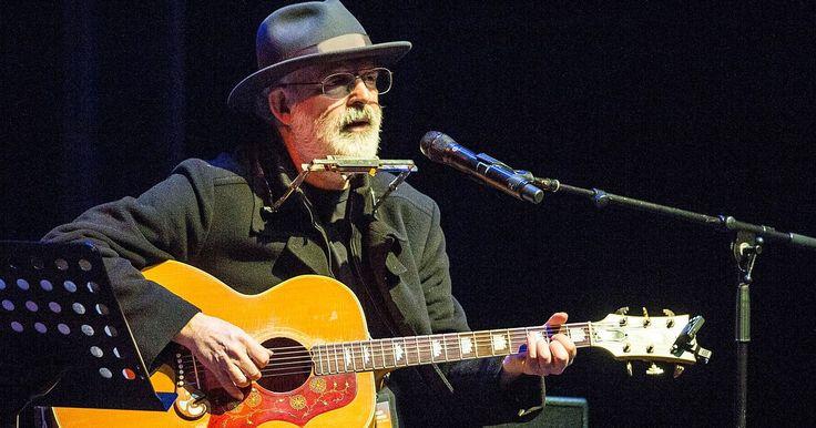 Jack Tempchin on New Album, Glenn Frey Tribute and Eagles Classics - Rolling Stone