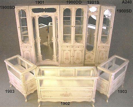 Bespaq Dollhouse Furniture - A240