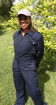 Shop Now - Insulated Coveralls for Women, Womens Coveralls - Summer and Winter Insulated Coveralls for Women - Jumpsuits, Overalls for Women - BodyCovers