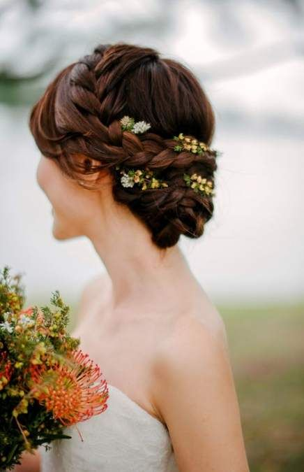 New wedding hairstyles asian updo bridal makeup 23 Ideas