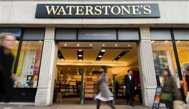 Las librerías británicas podrían pasarlo mal si el Reino Unido abandona la UE - http://www.actualidadliteratura.com/las-librerias-britanicas-podrian-pasarlo-mal-reino-unido-abandona-la-ue/