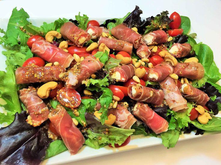 Праздничный салат СУДАРЬ. Наивкуснейший, пикантный. рецепт с фото