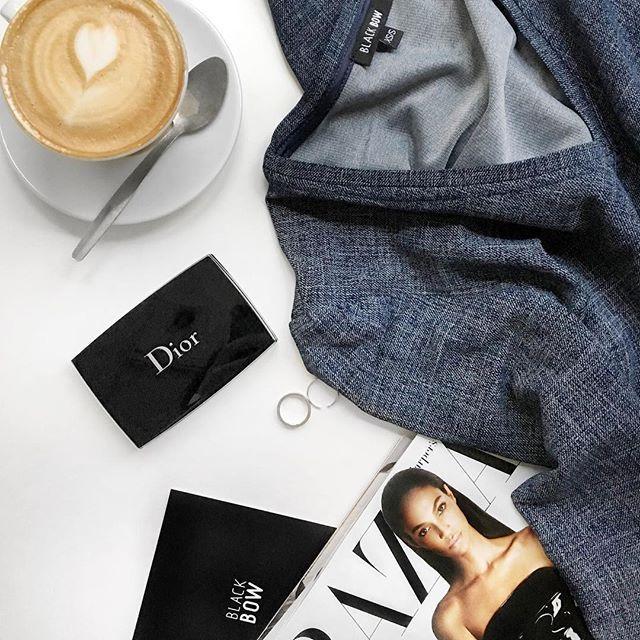 #fashion #picoftheday #essentials #style #moda #polskamarka ☕️