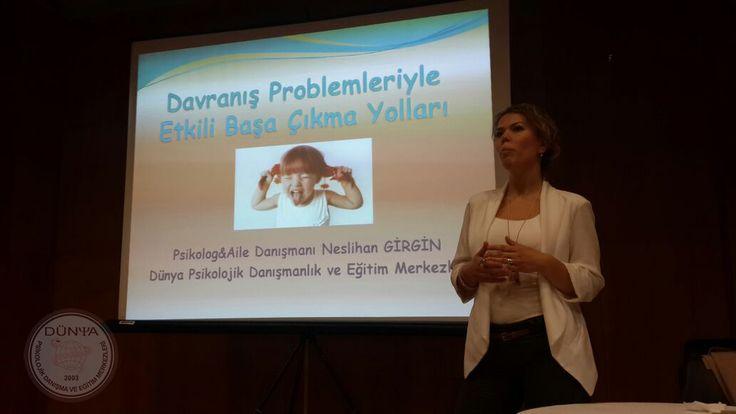 #seminer #psikolog #aile #danışman #dunyapskdanisma #izmir #alsancak #psikoloji #danışmanlık