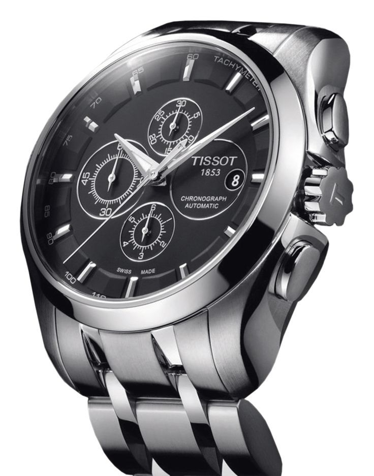 Latest Tissot Watches for Men