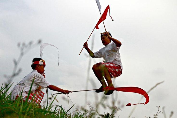 """Hari Kemerdekaan"" Oktagon Photo Competition"
