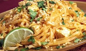 $17 for $30 Worth of Thai Fare and Drinks at Wai Wai Thai Place Express in Overland Park