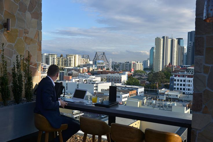 Eleven Rooftop Bar Fortitude Valley