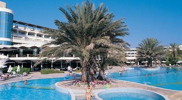 Goedkope last minute naar Cyprus