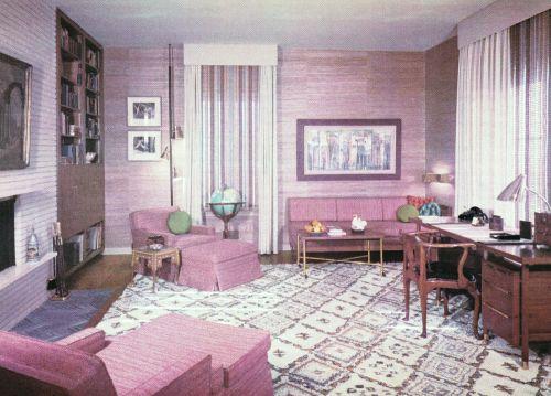 1960s Decor