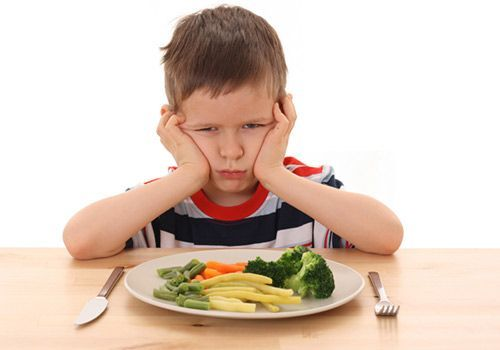 Want to help stabilise your child's mood swings and improve concentration? Find out how simple changes to diet might help…