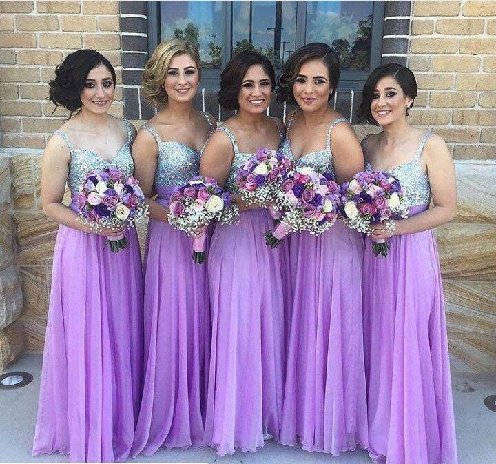 50 best Bridesmaids ♡ images on Pinterest | Damas de honor, Bodas y ...