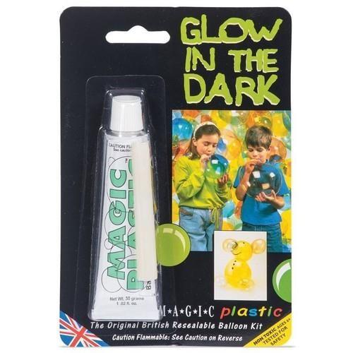 Majdan Zabawek Magiczny plastik świecący w ciemności - od 14,31 zł, porównanie cen w 11 sklepach. Zobacz inne Zabawki plastyczne, najtańsze i najlepsze oferty, opinie.