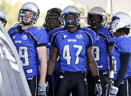 Eastern Illinois football - Google Search
