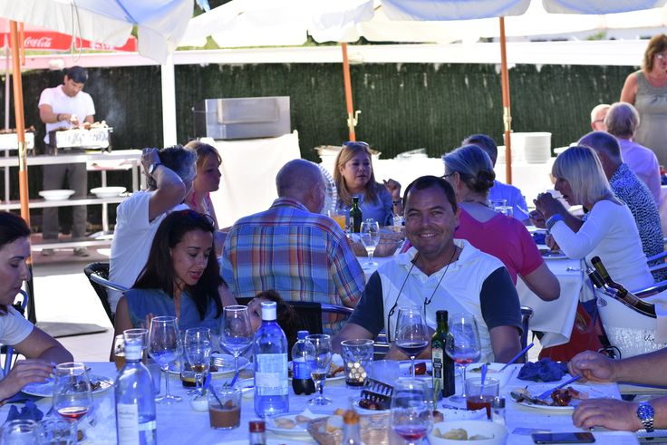 PUERTO DE XABIA FREEMASONS LODGE SUMMER PARTY - http://www.theleader.info/2017/05/30/puerto-de-xabia-freemasons-lodge-summer-party/