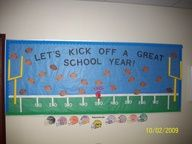Back To School Bulletin Boards   Welcome Back to School Bulletin Board.