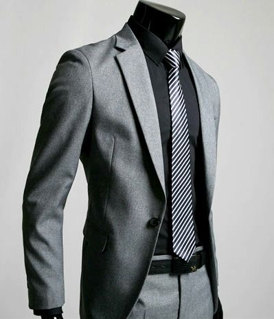 Best 20  Men's Suits ideas on Pinterest | Mens suits style, Suits ...