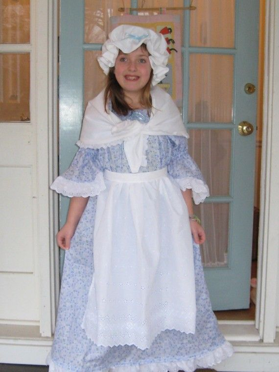 75 best Colonial Costumes images on Pinterest   Hairstyles, Civil ...