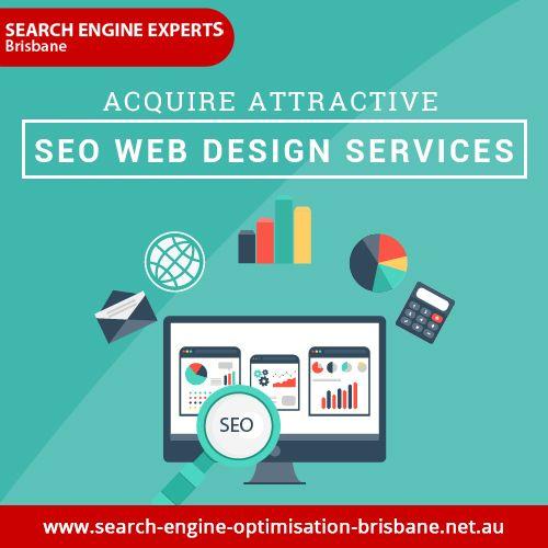 Acquire Attractive Seo Web Design Services Web Design Services Web Design Seo