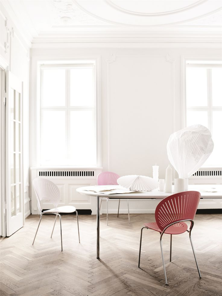 Fredericia Furniture Danish DesignFine DiningTrinidadInterior