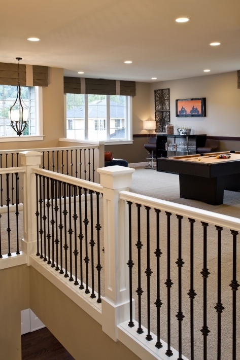 25 Best Ideas About Wrought Iron Railings On Pinterest