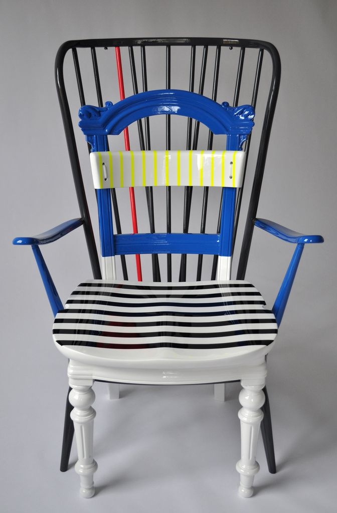 [CRAFT+DESIGN] Karen Ryan Chair