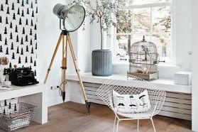 Werk je radiator weg!   Eigen Huis & Tuin