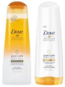 Target: $4.08 MONEYMAKER Dove Shampoo and Conditioner with coupons, gift card promo and cashback!