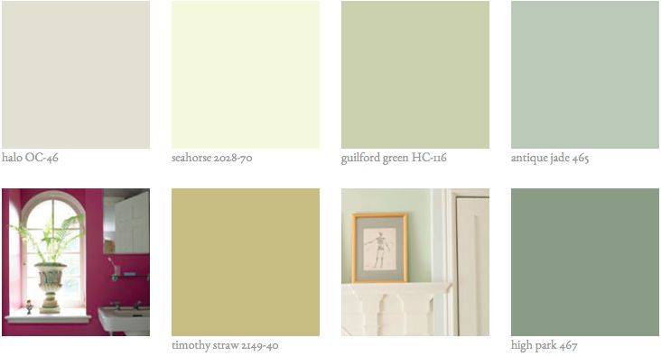 47 Best Images About Favorite Greens On Pinterest Paint
