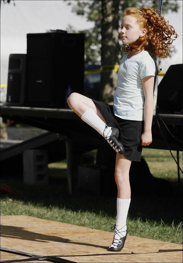 Irish step dance lessons - How to irish dance videos online