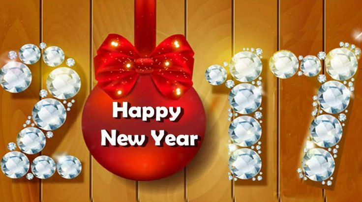 Happy New Year 2017: Finally, the wait is over. The New Year Eve is here and the celebration has started all over the world. Here we bring some of the best collection of Happy New Year 2017 (Naye Saal Ki Shubhkamnaye ) Wishes (Shayaris ) in Hindi, Telugu, Tamil, Bhojpuri.