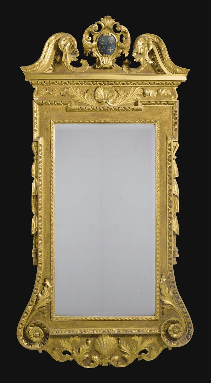 50 Best Antique Mirrors Images On Pinterest Antique