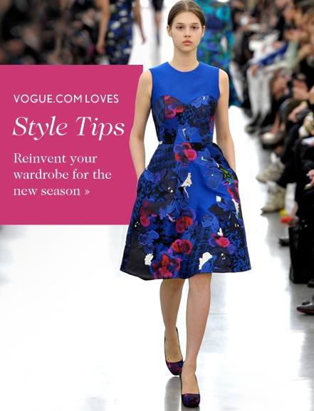 30 ways to reinvent your wardrobe