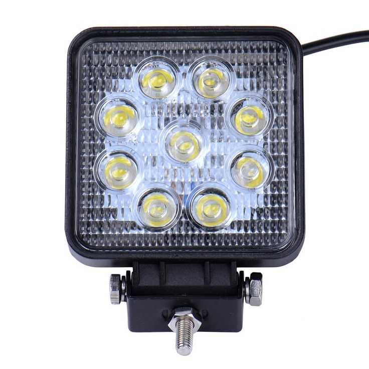 17.43$  Buy now - http://aliy2t.shopchina.info/1/go.php?t=32809416651 - 4Inch SUV Epistar 27W LED Work Light Spot Flood Combo Beam Truck Trailer LED Work Light  Offroad Light27W Waterproof Work Light  #SHOPPING