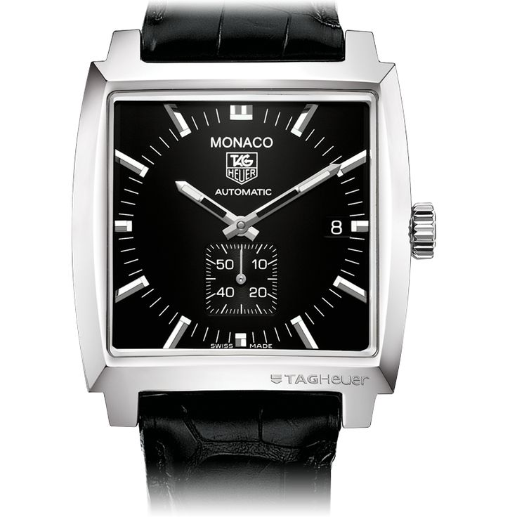 CALIBRE 6 AUTOMATIC WATCH 37MM TAG Heuer MONACO Calibre 6 Automatic Watch37MM