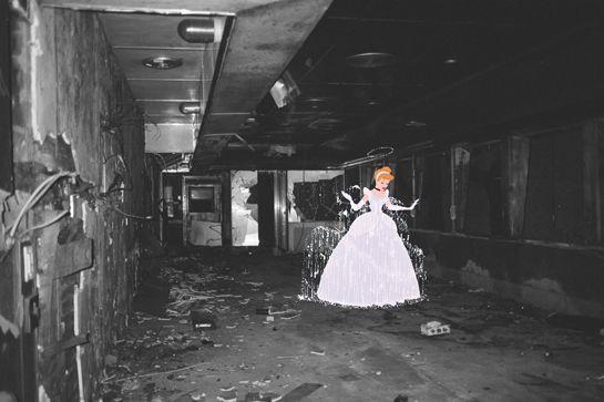 When Disney Princesses Take New York City #refinery29  http://www.refinery29.com/2014/12/79741/new-york-city-disney-princess-photos#slide-9  Someone just hit Bergdorf's.