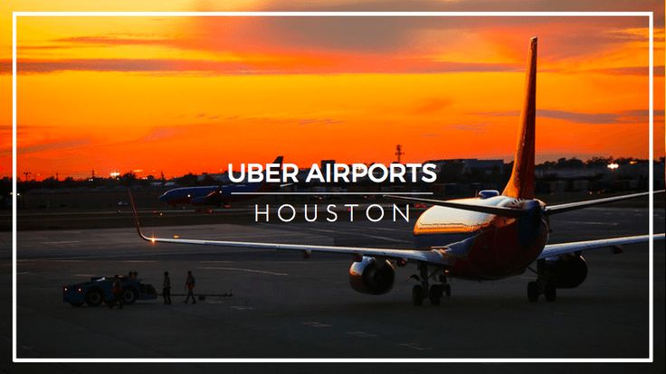 uber houston airport to galveston