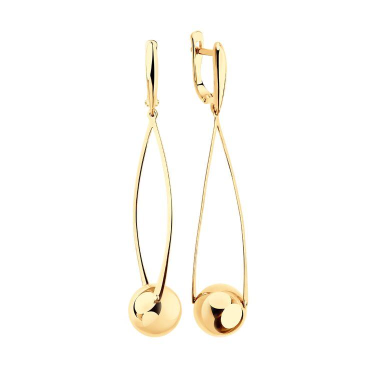 Linear Earrings for Women