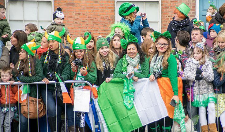 7 Somewhat Surprising Saint Patrick's Day Myths