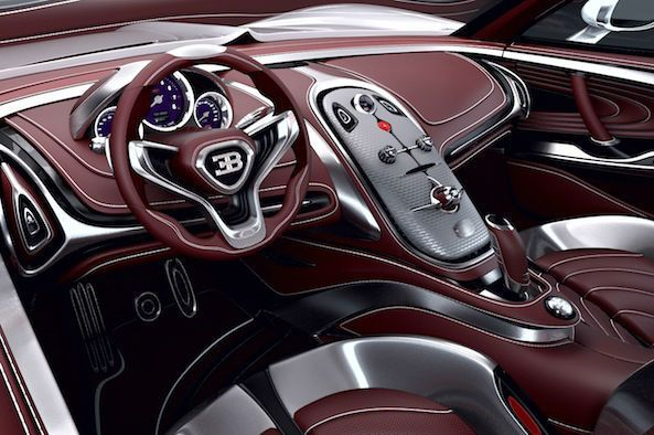 2016 Bugatti Veyron Interior - https://www.luxury.guugles.com/2016-bugatti-veyron-interior/