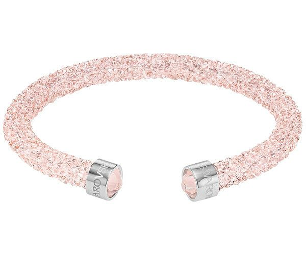 Crystaldust Cuff, Pink