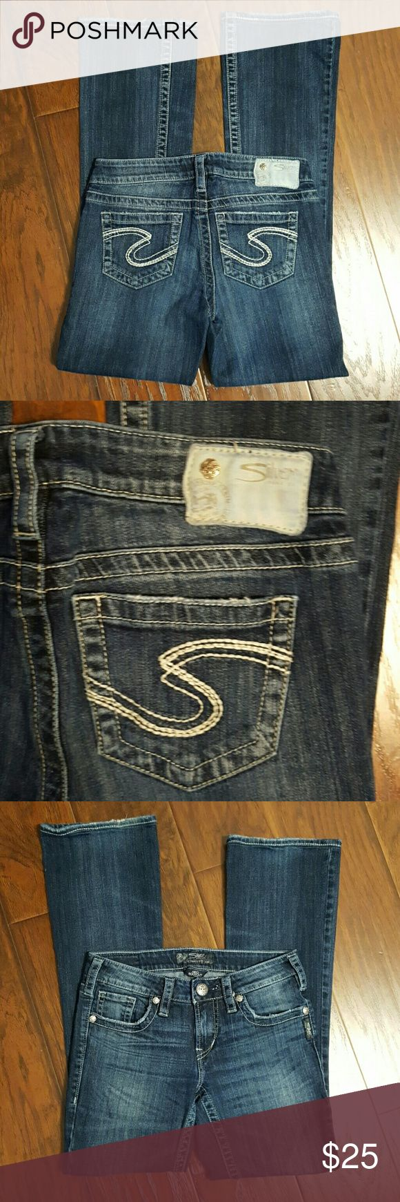 1000  ideas about Silver Jeans on Pinterest | Buckle jeans miss