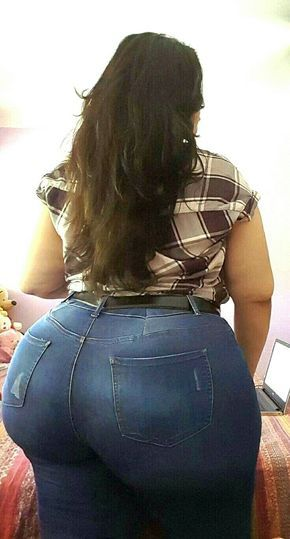 Agree, rather bbw tight jeans ass apologise
