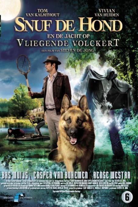 Snuf de hond en de jacht op Vliegende Volckert (2008) || gebaseerd op de boeken over Snuf de Hond van Piet Prins. || Filmkeuring 9+ || http://www.ikvindlezenleuk.nl/2013/02/kinderboekverfilming-snuf-de-hond-en-de.html