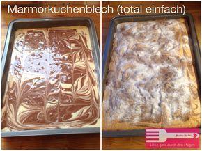 Hallo Ihr Lieben dieses super einfache Rezept mit Geling-Garantie habe ich in einer Kochgruppe gefunden und ausprobiert. Es ist wirklich lecker und man kann echt nichts falsch machen Zutaten: 3 Tassen Mehl 2 Tassen Zucker 1 Tasse Öl 1 Tasse Sprudel 4 Eier 2 Pckg. Vanillezucker 1 Pckg. Backpulver 2 EL Kakaopulver Zubereitung: …