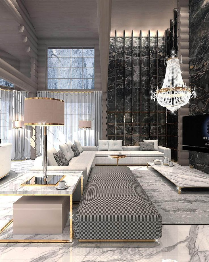 Constantine Frolov Interior Designer – Nour Sabry