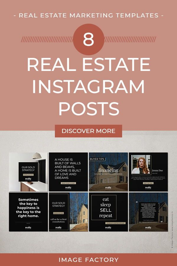 Real estate is a field that requires strong … 15 Real Estate Marketing Ideas Real Estate Marketing Real Estate Estates