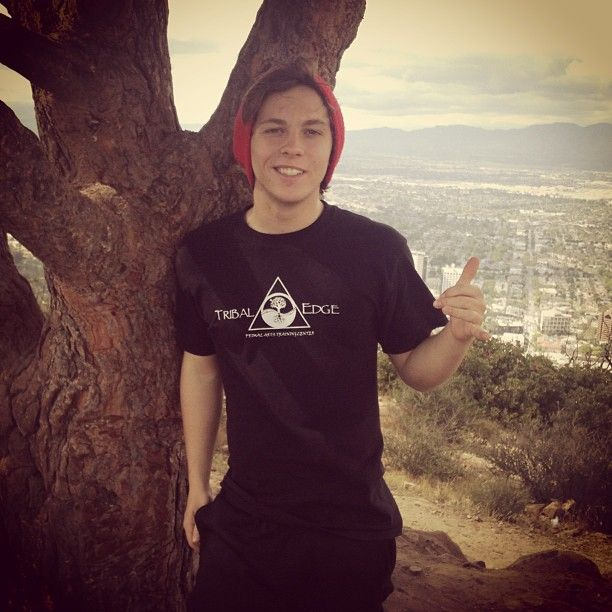 Keaton Stromberg #emblem3 yes you are perfect very perfect absolutly perfect